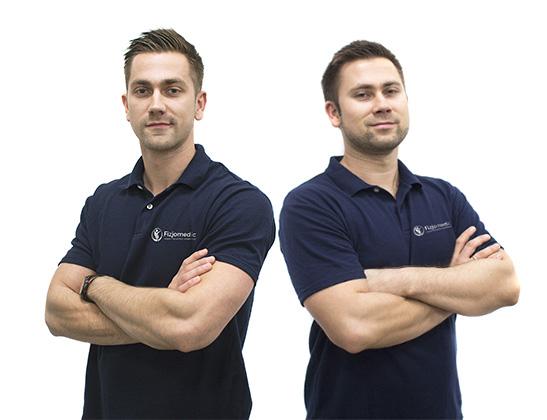 Maciej i Marek Biernacki
